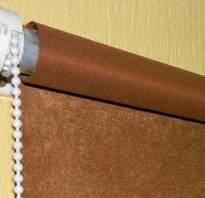 Как выбрать и закрепить жалюзи на балконе