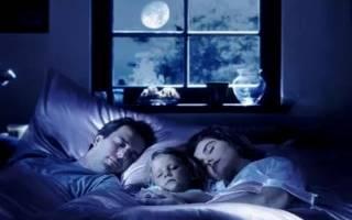 Можно ли спать головой к окну