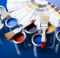 Как побелить потолок водоэмульсионной краской без разводов