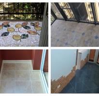 Расчет напольной плитки на балкон и лоджию