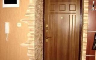 Материалы для дверного проема