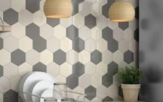 Кафельная плитка для стен