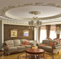 Полиуретановый потолок фото