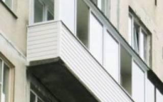 Какой вес выдерживает балкон в панельном доме