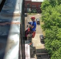 Варианты наружней обшивки балкона