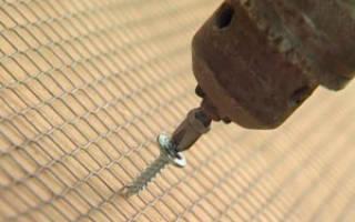 Примыкание плитки к стене