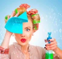 Средство для мытья стекол и зеркал