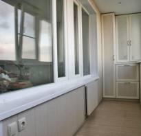 Как самому сделать балкон в квартире