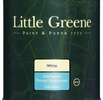 Little greene краска спб