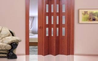 Установка сдвижной двери