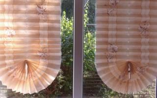 Как сделать жалюзи своими руками на окна
