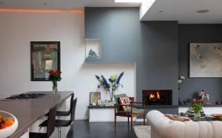 Потолки водоэмульсионной краской фото