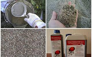 Как изготовить плитку своими руками