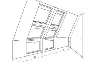 Шторы на мансардные окна