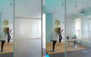 Электрохромное умное стекло цены на smartglass отзывы