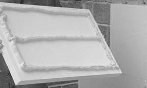 Клей для фасадного пенопласта