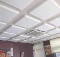 Как сделать потолок пенопластом