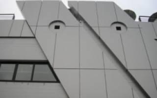 Алюминиевый композитный материал