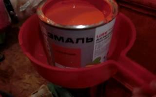 Как называется краска без запаха