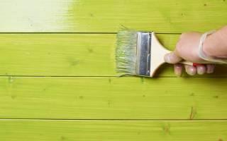 Можно ли красить акриловой краской по эмали