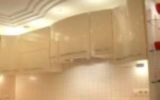 Подвесные потолки гипсокартон фото