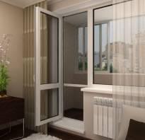 Ремонт пластиковой двери балкона своими руками