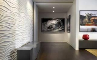 Текстура краска на стене
