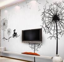 Краска для рисования на стенах